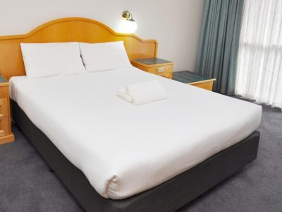 Hilton Motel Standard