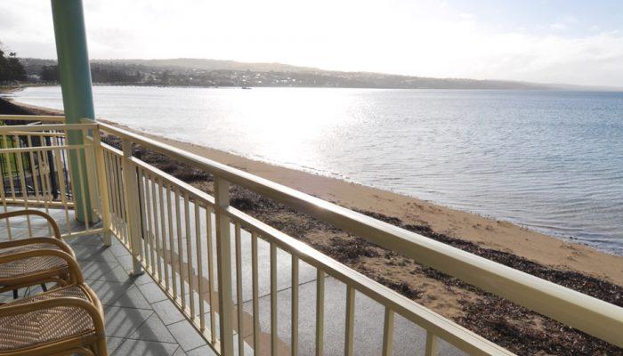 Beachfront 43