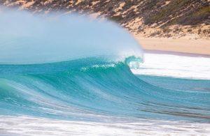 Local surf beaches